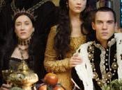 "¡Conoce corte ""The Tudors""!"