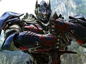 'Transformers llegará 2017