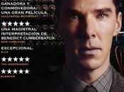"Crítica ""The imitation game (Descifrando Enigma)"", Morten Tyldum"