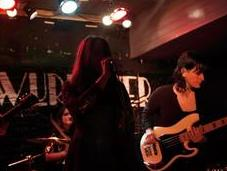 Agoraphobia clase rock Wurlitzer Ballroom
