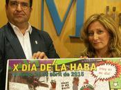 Haba Villanueva Concepción reunirá 3.000 visitantes próximo domingo