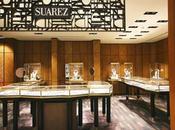 Inauguración boutique Joyería Suárez Corte Inglés Oviedo