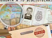 #Recomiendo 'Top Secret: Conviértete investigador' mientras lees #Bibliotecas