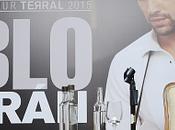 "[NOTA] Pablo Alborán promete debutar Auditorio ""show"" único"