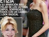 reina Letizia, baronesa Thyssen, Silvia Abascal Hiba Abouk González, revista 'Love' esta semana