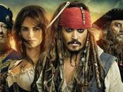 Aqui primera imagen Piratas Caribe