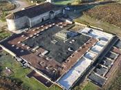 Finalizan actuaciones arqueológicas domus romana Turóbriga, Aroche (Huelva)