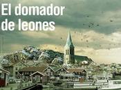 Booktrailer: domador leones (Camilla Läckberg)