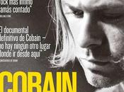 Kurt Cobain: dramáticamente íntimo transparente documental 'Montage Heck'