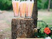 fluorescente invade bodas