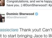 [Noticias] Jace Shadowhunters confirmado