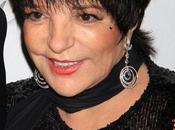 Liza Minnelli sale centro rehabilitación