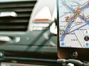 Ángeles alertará secuestros aplicación Waze.