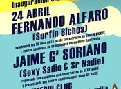"Nace ciclo conciertos ""Sound Camp"""