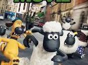 """Crítica oveja Shaun película"""" (2015)"""