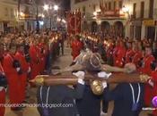 Video: Procesión Cristo Minas Almadén (2015)