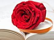 Feliz Sant Jordi Libro