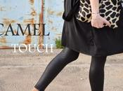 Camel touch