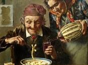 EUGENIO ZAMPIGHI. Italian Painter