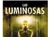 LUMINOSAS, Lauren Beukes.