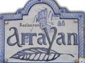 cumple Arrayan