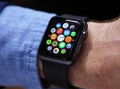 Incrementan imitaciones Apple Watch China.