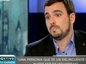 Director Guardia Civil ordena iniciar actuaciones contra Garzón (IU)