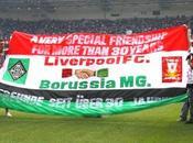 Liverpool Gladbach: Historia amistad