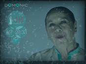 """Domonic"", corto futurista sobre falta conciencia energética"