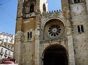 Lisboa: Alfama, Graça Baixa