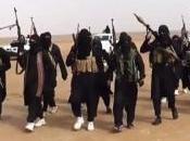 Cerca jihadistas alemanes unido #DAESH Siria Irak