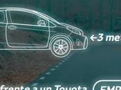 Cada Toyota tiene historia diferente contar.