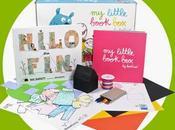 ¿Conocéis Boolino Book Box? Fomenta lectura pequeños
