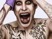 Primera foto Jared Leto como Joker para película Suicide Squad