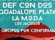Mayorga Rock Fest 2015: Marky Ramone, Dos, Guadalupe Plata, M.O.D.A...