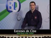 "Comarcal: Estrenes Cine, Oscar Vela ""Mastí"" 23/04/2015"
