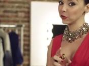 vídeo-tutorial belleza Chenoa Avón
