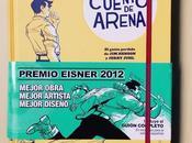 Cuento Arena