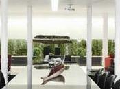 Oficinas espacios trabajo diseñados a-cero