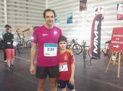 Media Maratón Gijón 2015, crónica carrera