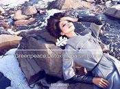 Greenpeace Detox. Ropa tóxicos