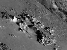 sonda Messenger manda últimas imágenes antes estrellarse contra Mercurio