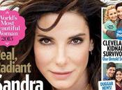 Sandra Bullock, hermosa mundo según People