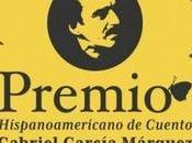 """Premio Hispanoamericano Cuento """"Gabriel García Márquez"""""""