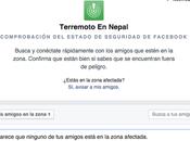 Facebook, Google Nepal