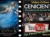 """Vídeo-crítica """"Cenicienta"""" Kenneth Branagh"""