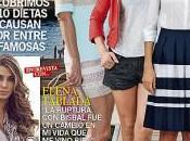 Blanca Suárez enigmático pelo… hecho reina Letizia?