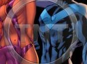 'Titans', nueva serie Comics, pasa titularse 'Blackbirds'.
