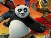 Kung Panda Zoolander ¡Nuevas Noticias!