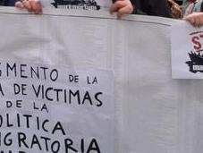 rostro genocidio: recuperando nombre, memoria cada vosotr@s #StopMareMortum